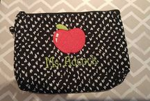 31 gifts for teachers #canadianbaglady
