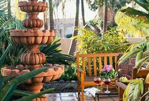 Patio Paradise / Patios and Backyards that inspire / by Jeremy Davis