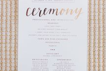 Weddings / Planning a wedding soon?   Check out Prizm to help you design, print, and package everything you'll need to make your wedding day even more special.