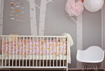 Nursery, Bedrooms for Children & Child Like Spaces