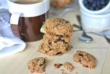 LEAP: Grain-Free Cookies