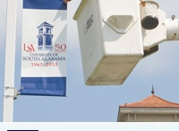 Events / by University of South Alabama
