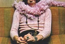 STYLE: Mick jagger