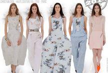 Haute Couture Fall 2014 / Výběry z Haute Couture Fall 2014