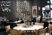 Dining tables & Chairs / All type of dining tables, chairs, tableware available in Shende Furniture City