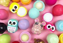 Lippenpflege | Beauty / Lippenprodukte, Lipstick, Pflegestift, Lippenbalsam, Lippenpflegestift, Lip Balm, Lip Balm Sammlung, eos, Labello