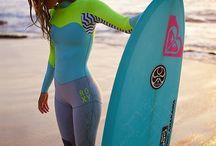 Surfovanie