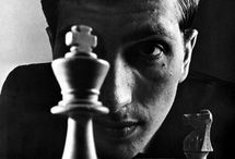 Chess / When pinning from other boards...I rarely add captions, I prefer to leave the captions the way I find them. / by Justina Persnickety