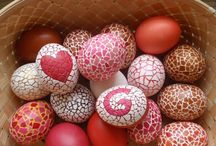 velikonoce / ester projects, easter  ideas, easter  eggs, tutorial, velikonoce, kraslice, pysanky, malovaná vajíčka