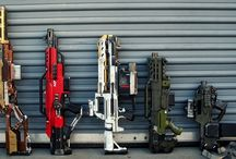 Weapons - NERF / Weapons - NERF :  All Things Custom NERF Weapons