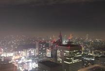 Tokio / Nejlidnatější město světa!