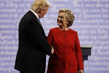 Debate 1: Yahoo - Trump