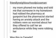 Canada (should I move in Canada?)