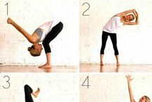 TIPS - Fit & healthy