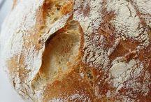 Hamur işleri,ekmek tarifleri