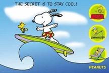 Love Snoopy, Sempe & Dr Seuss