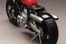 my dreams motorbike