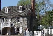 Georgetown History