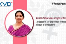 #WomanPower
