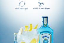gin & Tonic recepten