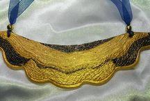Clay Collar