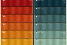 Colour / Getting colour right... / by Jacqueline Revet
