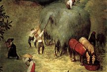 Pieter Bruegel der Ältere    (1525/1530 - 1569)