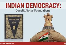 Political Corner / Read articles on Indian Elections System, Indian politics and act.