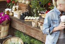 Farm Shop Ideas