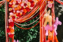 Ceremonies / Creative inspiration for event planning