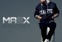 Ma2x / Ma2x le meilleure chanteur ♥