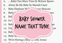 Baby Showers / Baby / by Marti Craig Eisele