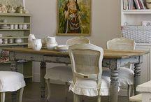 Home - Basement Office Area / by Rhonda Waymire Cline