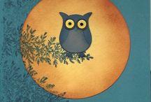 SU owl punch