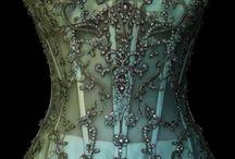 corsets / by Vera L