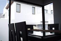 Proyecto de Arquitectura Habitacional - Mac 220 / Muestra de Proyecto de Arquitectura Vivienda Unifamiliar-  Mac 220, ubicada en La Serena - IV Región