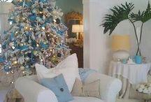 Christmas Tree Themes / by Renee' Odom