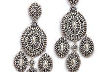 Fiji Weddings - Earrings