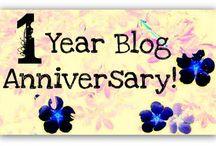 Anniversary / by Poonam Jain