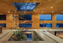 Architecture/Design / by Jordan Hardiman