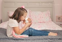 My Newborn sessions / http://www.sarahslovarpphotography.com/newborns