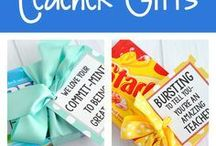 Teachers appreciation gift ideas