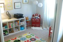 507 Play Room / by Holly Brousseau