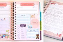 Aby krartki były kolorowe : organizer, pamiętnik, smashbook and pamiętnik podróżnika'
