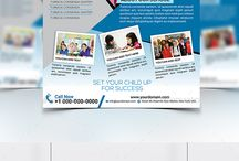 Shortlisted Flyers