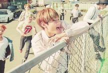 BTS(Bangtan Sonyeondan)❤❤