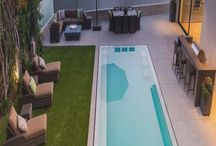 Outdoor - Swimming Pools