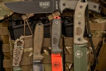 Esee / Knife