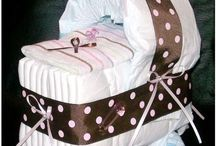 Gift Ideas / Gift ideas for baby, kids, mom, dad, and even grandparents!