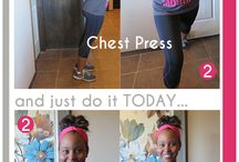 Health / Home workout